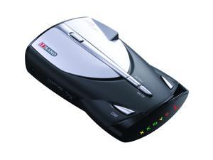 Cobra XRS 9345 14 Band Digital Radar / Laser Detector