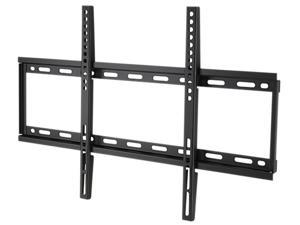 "Fino AV FF64 Black 30"" -  60"" Flat Large Universal Mount for 30"" to 60"""