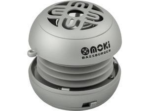 Moki BassBurger Boombox(Silver) ACCBBS