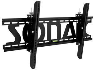 "Sonax PM-2220 Black 32"" - 90"" TV Tilt Wall Mount"