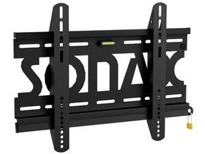 "Sonax PM-2200 Black 28"" - 50"" TV Wall Mount"