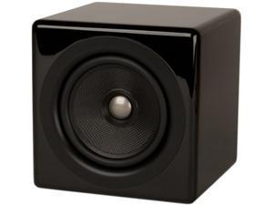 Kanto BENBLKGL BEN Speaker, Gloss Black