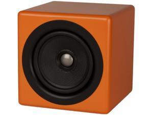 Kanto BENORG BEN Speaker, Matte Orange