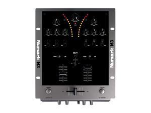Numark M3 Full-featured Scratch Mixer