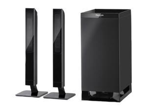 Panasonic SC-HTB20 2.1-Channel Home Theater System Sound Bar