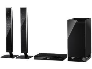 Panasonic SC-HTB550 2.1-Channel Home Theater System Sound Bar with Subwoofer
