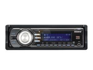 SONY CD Receiver/MP3/WMA/AAC Player/UniLink Control