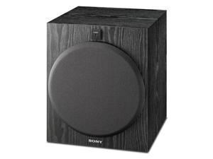 SONY SA-W2500 100 watt Powered Subwoofer Single