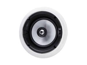 SONY Standard Series CWSIC65 Sposato 2-way In-Ceiling Speaker Single