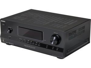 Sony STR-DH520 7.1 Channel 3D AV Receiver
