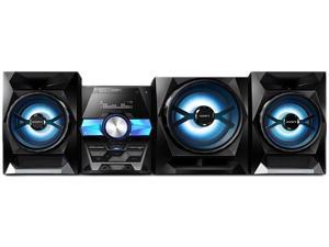 Sony LBT-GPX555 1600 Watt Mini system w/Bluetooth & NFC