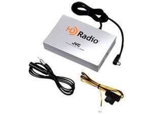 JVC KT-HD300 HD Radio Receiver