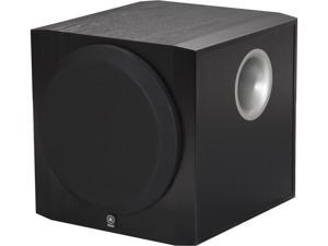 YAMAHA YST-SW216BL Front Firing 100W Powered Subwoofer Each