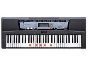 Yamaha EZ-200 Lighted Keyboard