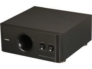 YAMAHA YST-FSW050BL2 Advanced YST II & Down-Firing Active Design Subwoofer Single