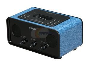 YAMAHA Desktop Audio System for iPod/iPhone TSX-70DBU  (Dark Blue)