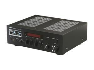 YAMAHA R-S700 2.1 Channels Natural Sound Stereo Receiver