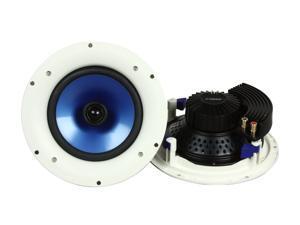 "YAMAHA  NS-IC800  2-way  8"" In-Ceiling Speakers Pair"