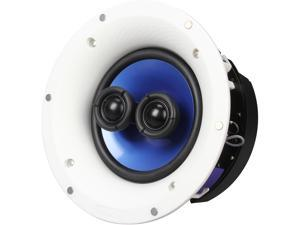 "YAMAHA NS-ICS600 6.5"" (16 cm) 2-way coaxial In-Ceiling Speaker Single"