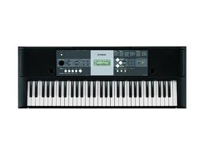 YAMAHA YPT-230 61-key Portable Keyboard Premium Pack