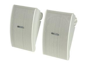YAMAHA NS-AW392WH All-Weather Speakers (White) Pair