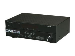 YAMAHA RX-V373BL 5.1-Channel AV Receiver
