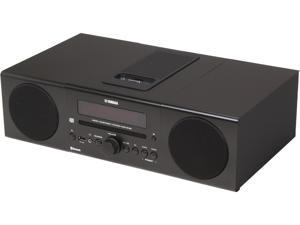 YAMAHA Desktop Audio Bluetooth System MCR-B142BL