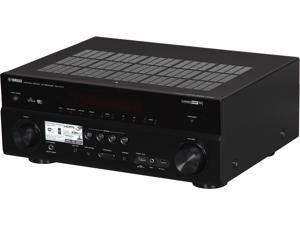 Yamaha RX-V777BT 7.2-Channel Wi-Fi Network AV Receiver with Bluetooth adapter