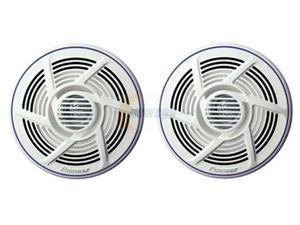 """Pioneer 6.5"""" 100 Watts Dual-Cone Marine Speaker"""