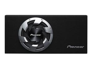"Pioneer 12"" 1000W Preloaded Subwoofer Enclosure"