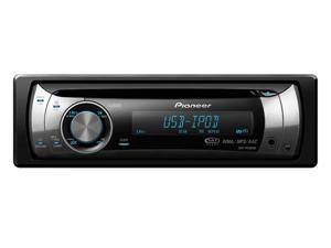Pioneer CD Receiver with OEL Display Model DEH-P4100UB