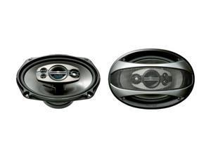 """Pioneer 6"""" x 9"""" 460 Watts Peak Power 5-way Speaker"""