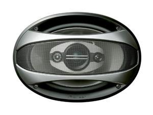 "Pioneer TS-A6983R 6"" x 9"" 440 Watts Peak Power 4-way Speaker"