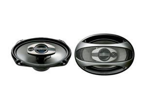 "Pioneer TS-A6973R 6"" x 9"" 300 Watts Peak Power 3-way Speaker"