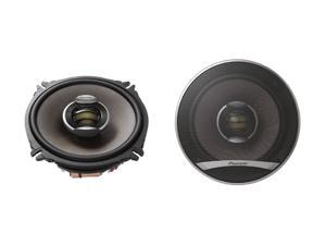 "PIONEER TS-D1702R 6.75"" 280-Watt 2-Way Speakers"