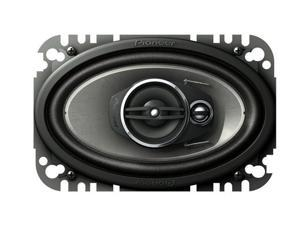 "Pioneer TSA4674R 4"" x 6"" 200 Watts Peak Power Car Speaker"