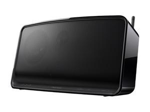 Pioneer XW-SMA1-K Wi-Fi Speaker featuring AirPlay, DLNATM and Wireless Direct