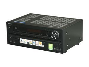 ONKYO TX-NR616 7.2-Channel THX Certified Network A/V Receiver