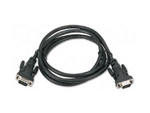 Belkin F3H982-06-OM 6 ft. Pro Series High-Integrity VGA/SVGA Monitor Cable