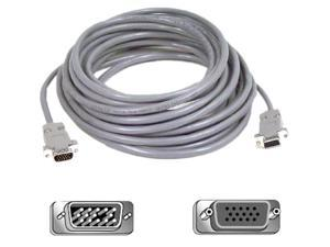 Belkin A2N025-15 15 ft. PRO Series VGA Monitor Extension Cable