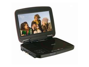 "RCA DRC99380U 8"" Portable DVD Player with USB & SD(TM) Card Slot"