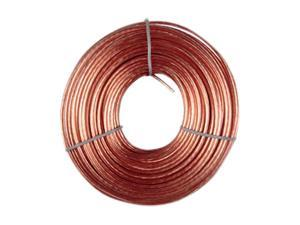 Speaker cable speaker wire neweggbusiness rca model ah16100 100 ft basic series 16 gauge speaker wire greentooth Choice Image