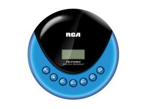 RCA Personal CD Player with FM Radio RP3013