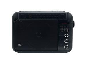 RCA Portable AM / FM Radio Tuner RP7887