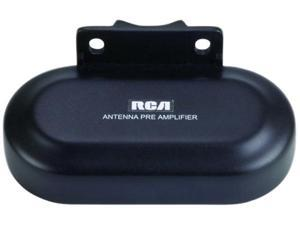 RCA Digital Signal Preamplifier for Outdoor Antennas