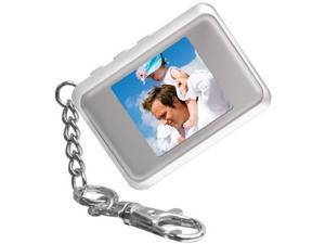 "COBY DP151 1.44"" CSTN LCD 128x128 Digital Photo Keychain"