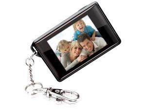 "COBY DP180 1.8"" Digital Photo Keychain"
