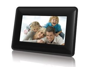 "COBY DP730 7"" 480 x 234 Digital Photo Frame"