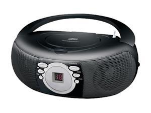 COBY Portable MP3/CD Stereo Tuner MPCD285