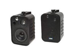 TIC ASP25-B Three Indoor/Outdoor Speakers Pair